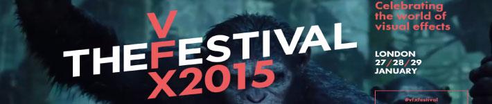 VFX Festival 2015
