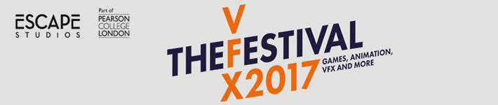 VFX FESTIVAL 2017